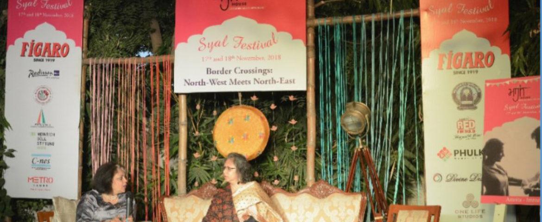 Let's talk films' Alka Pande in conversation with Ratnottama Sengupta