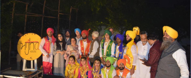 Punjab Folk Music – Our Culture, Our Music