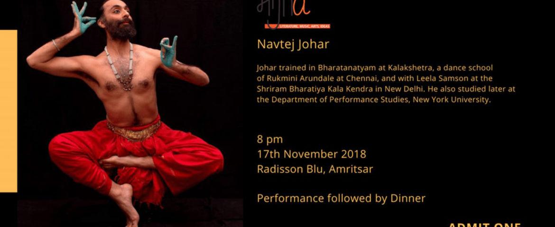 Navtej Johar Performance