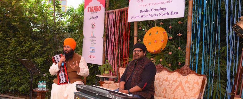 Shabad Kirtan-Tarundeep Singh